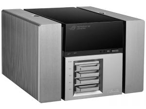 Asus ROG Avalon DIY PC Chassis Concept Showcased At Computex 2016