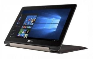 Leaked Asus Transformer Book Flip Details Reveal New Specifications