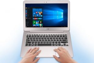 Asus ZenBook UX306 Equipped With USB-C Unveiled