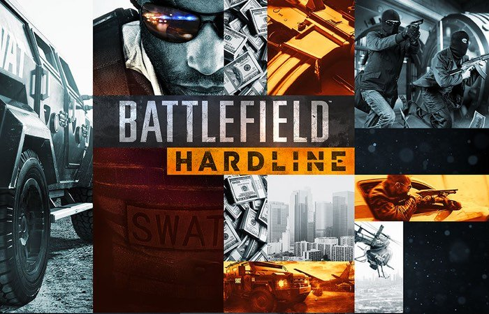 Battlefield 4 And Hardline DLC