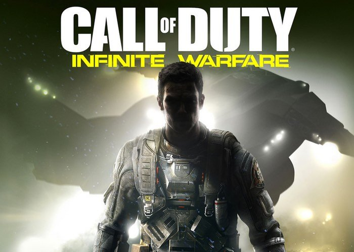 Call of Duty Infinite Warfare Launches November 4th