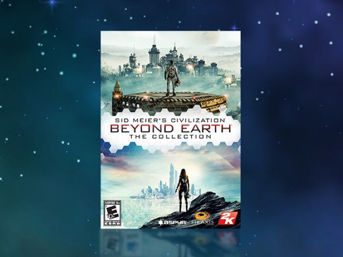 Civilization Beyond Earth Collection