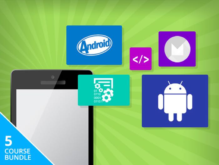 Comprehensive Android Development Bundle