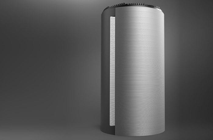 Cryorig Mini-ITX Mac Style PC Chassis
