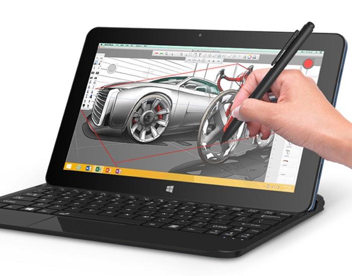 Cube i16 Windows Tablet