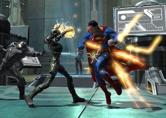 DC Universe Online Xbox One