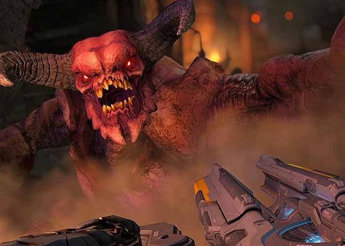DOOM 2016 Soundtrack