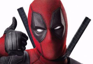 Deadpool HD Digital Downloads Sales Set New Record (videos)