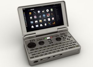 DragonBox Pyra Open Source PC, Handheld Games Console Pre-Orders Start From €330