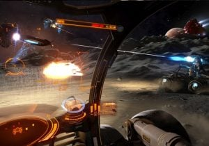Elite Dangerous Horizons And Engineers Release Dates Announced For Xbox One And PC (video)