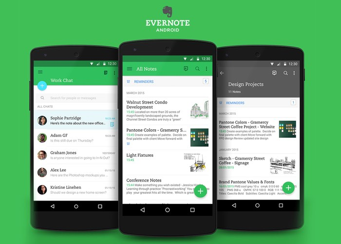 Latest Annotate Adds Sociofly Scan Features Update – App And Evernote Android