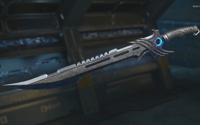 Fury's Song Blade