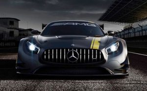 Mercedes AMG GT R To Be Unveiled At Goodwood Next Month