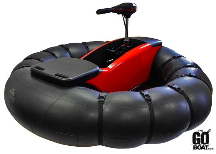 GoBoat Portable Watercraft