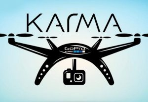 GoPro Karma Drone Launch Delayed Reports CEO (video)