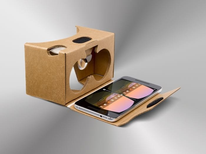 ea88e690e873 Google Cardboard VR Lands In UK
