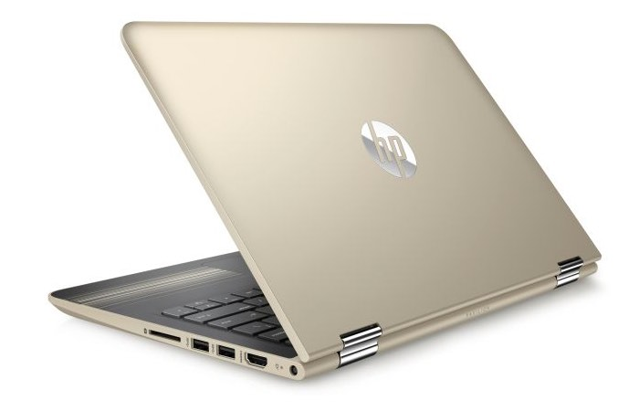 HP 2016 Pavilion Laptop