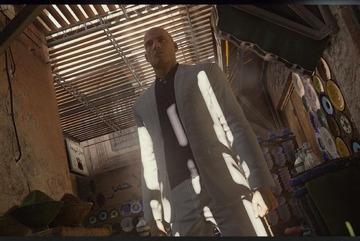 Hitman Episode 3 Marrakesh gameplay-27-05-2016