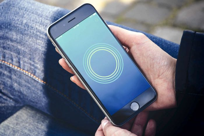 Lexia iPhone Siri