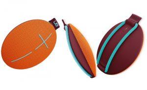 Logitech Ultimate Ears Roll 2 Waterproof Speaker Launches For $99 (video)