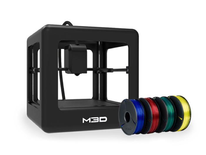 M3D Printer