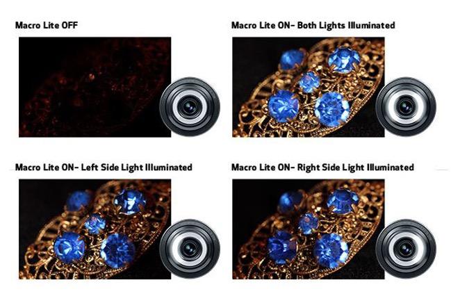 Macro Lite Lens