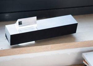Wireless Meizu Gravity Speaker Hits Indiegogo (video)