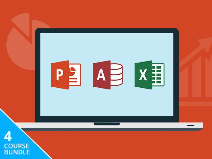 Microsoft Office Certification Bundle