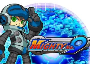 Mighty No. 9 Launches June 21st (video)