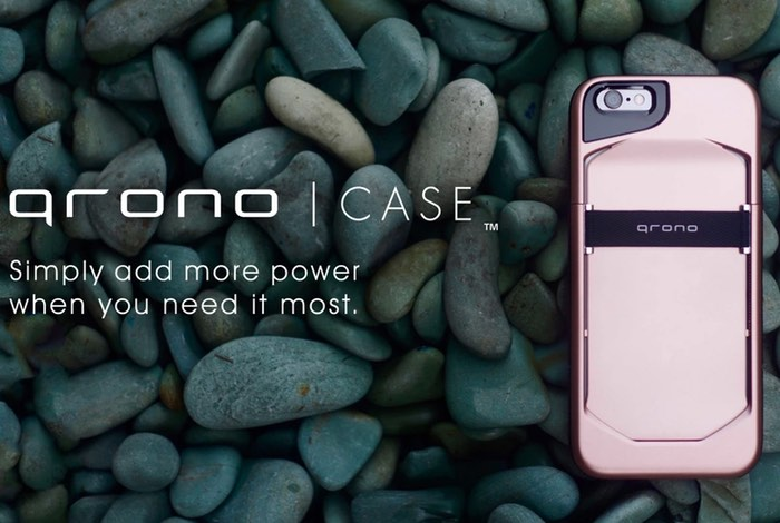 Modular iPhone Battery Case