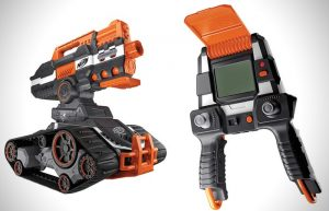 Nerf N-Strike Elite TerraScout RC Drone Unveiled For $200