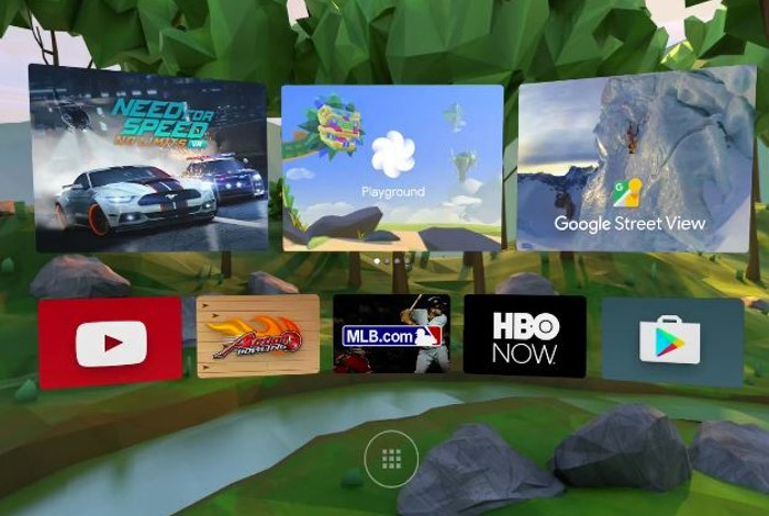 New Dedicated VR Section Coming To Google Play Store - Geeky
