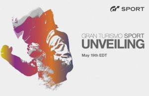 New Gran Turismo Sport Footage, Streaming Live May 19th