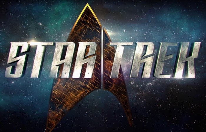 New Star Trek Show