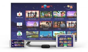 Sky Now TV Gets Kids Pass For £2.99 A Month