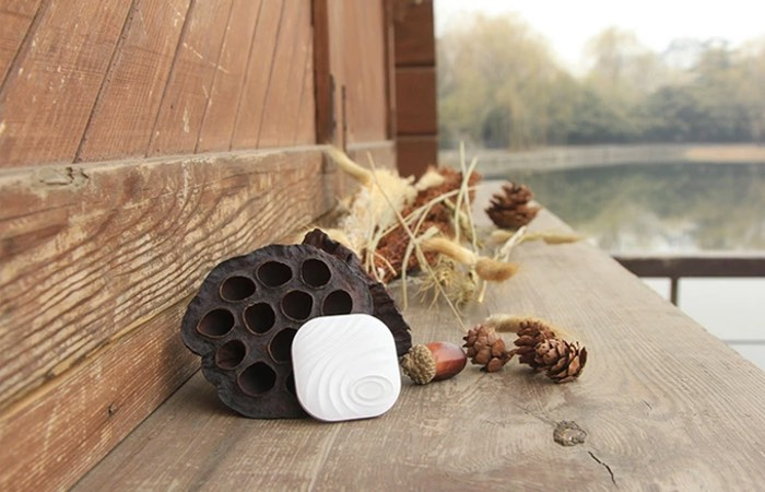 Nut Find 3 Pocket Bluetooth Smart Tracker