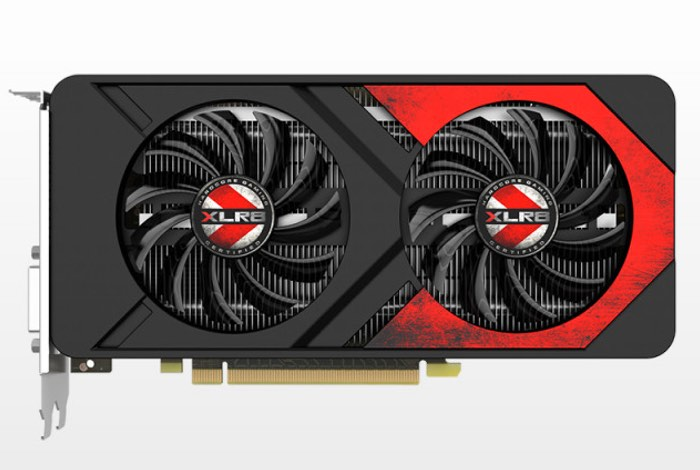 OC Gaming Graphics Cards