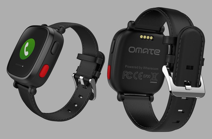 Omate S3 Smartwatch