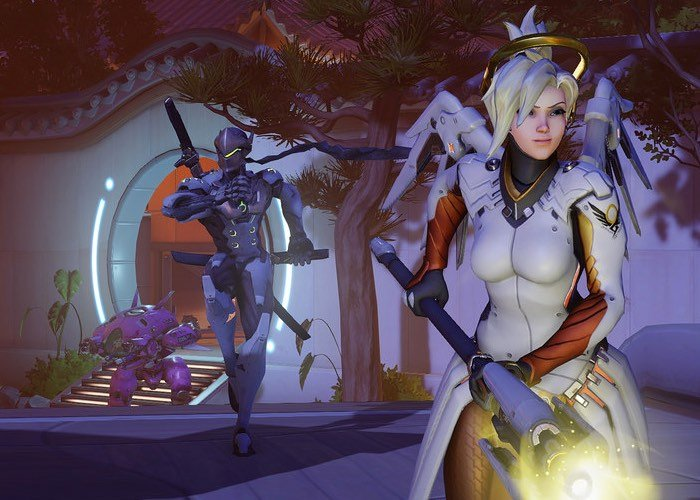 Overwatch Tips & Tricks From Beta