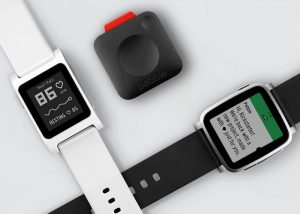 Pebble 2, Time 2 Smartwatches And Pebble Core Fitness Devices Launch Via Kickstarter (video)