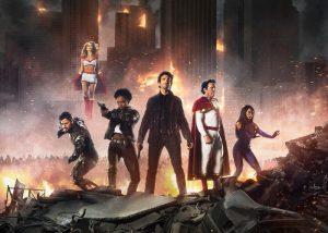 New Powers Season 2 Trailer Released (video)
