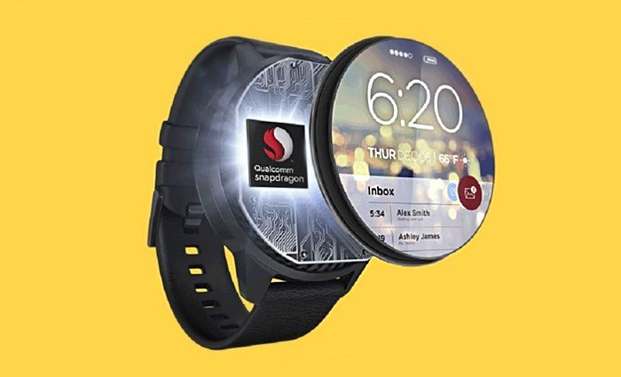 Qualcomm Snapdragon Wear 1100