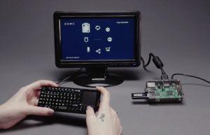 Raspberry Pi Media Center Kit Now Available From Adafruit