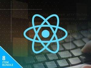 ReactJS Programming Bootcamp, Save 91%