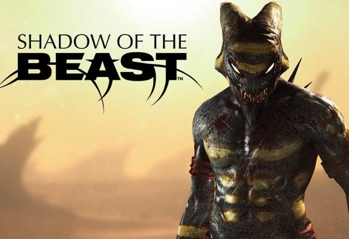 Shadow of the Beast HD