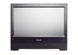 Shuttle Touchscreen PC