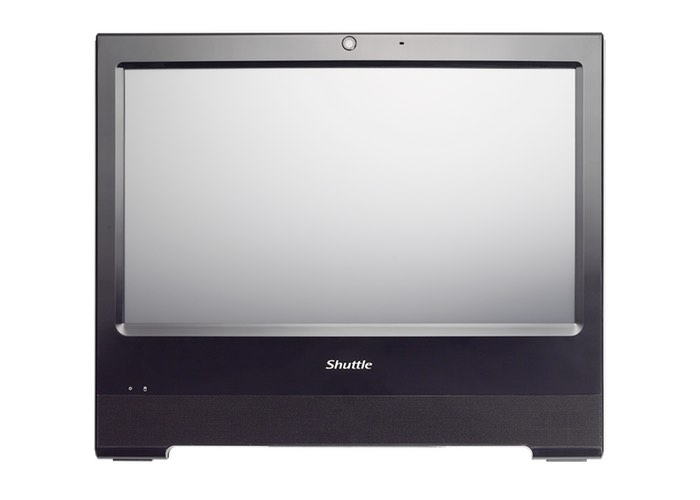 Shuttle Touchscreen PC