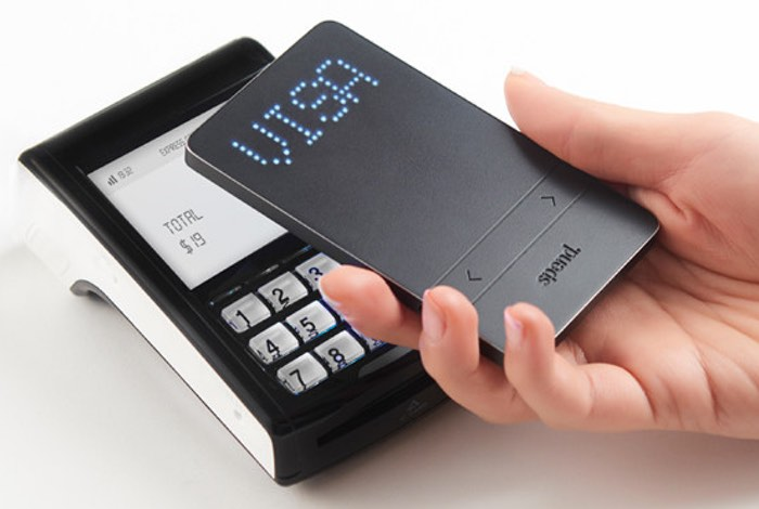 Spendwallet Removes The Need To Carry Cards