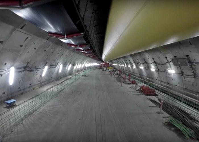 Subterranean Highway