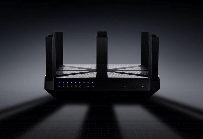 TP-Link Talon AD7200 WiGig Protocol 802.11ad Router